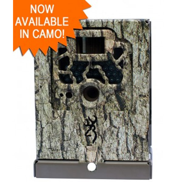 Our camera security box has been designed to ensure your trail camera stays where you put it.