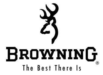 "Browning ""The Best There is"""