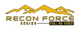 Recon Force FHD Platinum Series Cameras