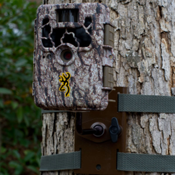 Browning Branded Trail Cameras Tree Mounts